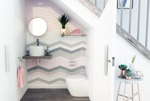 Cloakroom bathrooms