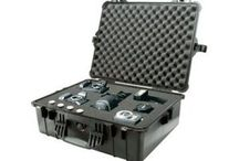 Pelican Cases / Pelican and Storm Cases from Nalpak.