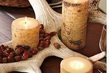 Candlelight / Beautiful Candelight