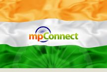 mpConnect / mpConnect is a simple smart phone mobile app developed for Android and iOS platforms.It allows the users to contact Member of Parliament of their constituency via phone, text and email.  http://mpconnect.voter.in/