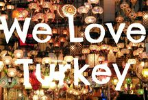 We Love Turkey / We love Turkey. A collection of the best photography of Turkey from around the web.