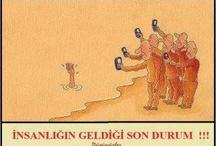 Turkish Comedy / Türkçe Yazılı Resimler