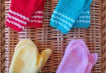 Gloves/ mittens