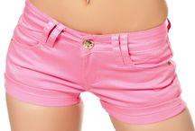 Hot Pants online / Hotpants - Must Have im Sommer