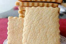 Galletas / Pastas