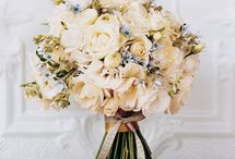 Wedding flowers / by Brandi Sholar