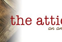 The Attic - An American Sampler