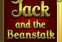Jack and the Beanstalk™ Slot / A classic tale of Jack and the Beanstalk™ has made it's way to our online casino! The featured Free Spins Treasure Collection truly portrays the story of Jack's search for treasures in the land of giants.