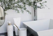 Bed & Bath Decor : Grown Up Style