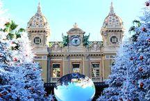 MONACO ~ CHRISTMAS