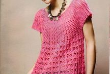 ÖRGÜ / knitting