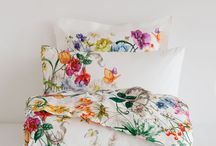 Botanical Bedding to die for