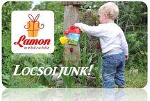Locsoljunk! / Itt a kánikula, locsolni kell. Ajándékozásra mindig van ok http://www.ajandek.shop.hu/