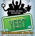 Environmental Films / Great environmental films