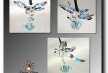 Glas Decoration