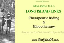 Long Island Kids / Resources for pediatric occupational therapy and children's activities in the Long Island, NY area.