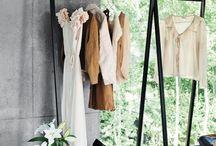 • GARDEROBE • / DforDesigns udvalg af designprodukter til din garderobe.