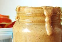 Dips, Spreads, Sauces & Dressings / dips, spreads, butters, sauces, dressings