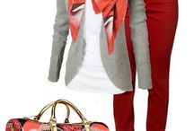 #CasaPOP #Handbag # scarves