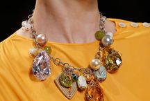 Jewelry Trends Spring 2015