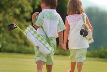 Kids Golf / by The Golf Gal