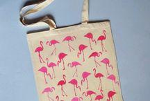 Flamingi!