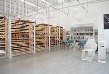 Office YKK / PROGETTO: Arch Filippo LandinI; Intertecnica