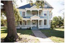 Home for Sale in Calvert TX