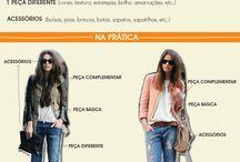 Consultoria de estilo