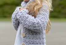 chalecos o suéter niñ@s