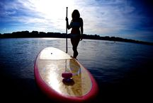 SUP Boarding / Stand Up Paddle Boarding