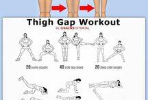 Workout ♀️