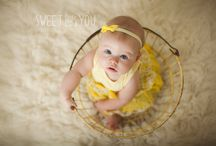 Photoshot (September/baby at eight months)