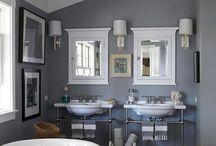 Home // Bathroom Decor