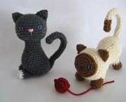 crochet / by deanna white