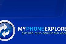 MyPhoneExplorer Client v1.0.40