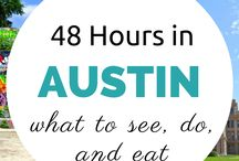 Austin Relocation Guide / It doesn't matter what part of Austin you're moving to Sir loves everything about every part of Austin and created this pin board to get the word out about how awesome Austin is!