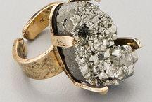 Awesome Jewelry / by Rachael VanDuyn
