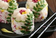 Cute food * Kreatív zöldségek és gyümölcsök
