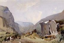 Kivet ja kalliot