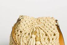 Genti tricotate si crosetate