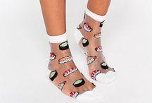 Really Cool Socks