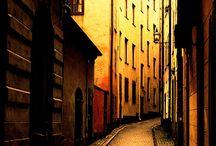 Sztokholm :-) / warto zobaczyć