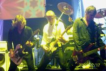 Status Quo / My photos from Quo gig in Ipswich 2009