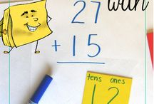 Teaching Math / Math can be fun to learn with interactive activities, worksheets by Math Buddy