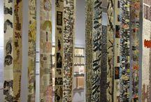 Installasjon papir
