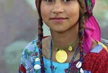 Little awesome Gypsies