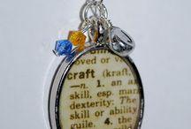 create  {necklaces}