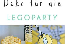 ninjago geb.party