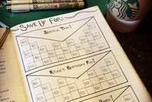 Дневник / Идеи создания дневника